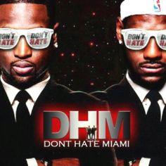 Miami Heat!  http://atlantis.zeekrewards.com    http://pinterest.com/treypeezy  http://twitter.com/TreyPeezy  http://instagram.com/OceanviewBLVD  http://OceanviewBLVD.com