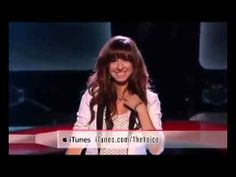 """Christina Grimmie """"Wrecking Ball"""" (Full Part)"""