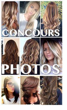 Concours Extens Hair