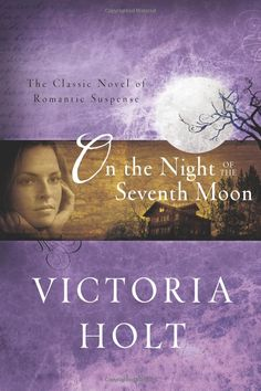 Victoria Holt I started reading her books in the 4th grade! Mystery and romance! She's awesome.