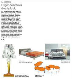 Corriere della Sera nr. 245, October 2014 Cover: http://www.segis.it/acpanel/img/102014/1413469187CorrieredellaSeracovern24516Ott14SPECIALECASA.jpg