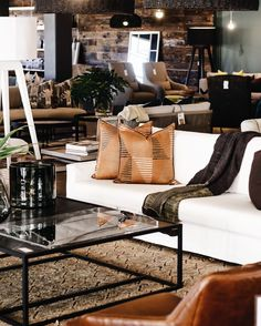 """WUNDERS JOHANNESBURG on Instagram: """"Our Seed Sofa is classic perfection for any living room. Use as a tonal base and pump up the volume with stand out Wunders scatters and…"""""""