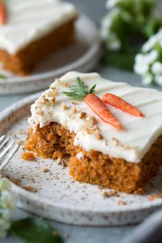 Carrot Sheet Cake - Cooking Classy