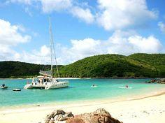 Paradise found. St Thomas.  USVI