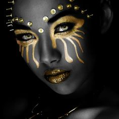 21 ideas painting people photography eyes Informations About 21 ideas painting people photography eyes Pin You can easily Black Girl Art, Black Women Art, Beautiful Black Women, Art Women, African American Art, African Art, Painting People, Fantasy Makeup, People Photography