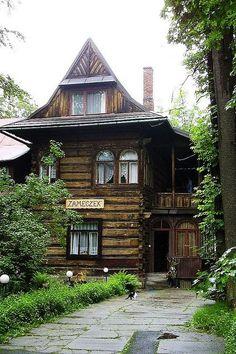 Zakopane - Polónia