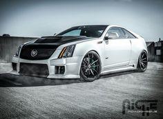 Custom Cadillac CTS~