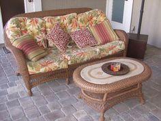 Found on EstateSales.NET: nice patio furniture