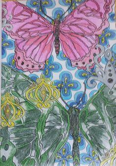 Bohemian Designs by Susan Winget