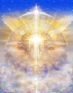 Tree of Christ Light