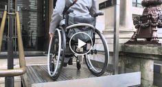 Uma Boa Ideia Para Quem Tem Mobilidade Reduzida!!!