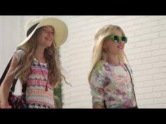 Vingino #kinderkleding met natuurlijk soepele jongens en meisjes joggjeans, joggers en jeans shorts! Bekijk de Vingino #catwalk summer 2016 video. #Spijkerbroek #Jongensmode #Meisjesmode Meer #Vingino kinderkleding http://www.joggjeans.eu/nl/?s=Vingino <<