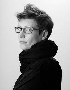 La diseñadora Sara Coleman, entre los nominados al International Woolmark Prize 2013-2014 #designers #news