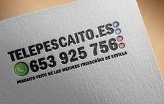 El servicio a domicilio de las mejores freidurias de #Sevilla http://www.telepescaito.es