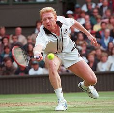 The 20 best Wimbledon moments | gallery