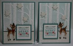 LW Designs: Have Yourself a MERRY Little Christmas