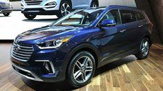 20 Hyundai Sante Fe Ideas Santa Fe Sport Hyundai Santa Fe Hyundai