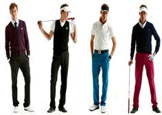 Golf Clothing for Men, Women & Kids | Sports And Outdoors Tips