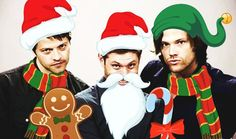 #Supernatural #Christmas