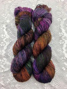 UTC Wee Wool YarnMedium Brown