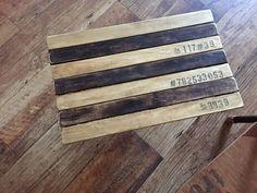 結束バンドで簡単!100均商品3つで使えるすのこミニテーブル|LIMIA (リミア) Recipe Steps, Outdoor Gear, Diy And Crafts, Display, Texture, Wood, Handmade, Garage, Ideas