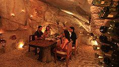 Luxury Ninh Van Bay Restaurant - Six Senses Ninh Van Bay Dining