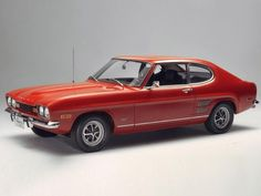 Ford Capri coupé construit par Ford Motor Company entre 1968 et 1986 Ford Capri, Ford Motor Company, Ford Ranger Pickup, Ford Mustang Shelby Gt500, Ford Classic Cars, Old Fords, Ford Escort, Ford Bronco, Car Ford