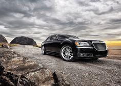 2018 Chrysler 300 Hellcat Redesign - http://newautocarhq.com/2018-chrysler-300-hellcat-redesign/