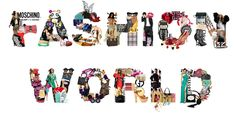 Aktuálny akčný leták New Yorker - december zľavy až Fashion Week, World Of Fashion, Fashion Models, Fashion Outfits, Fasion, Fashion Designers, Fashion Fashion, John Garfield, Fashion Typography