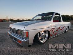 89 nissan hardbody truck