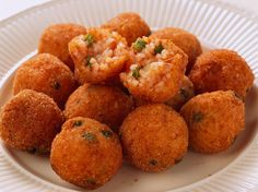 If spleen sandwiches and skewered intestines are a little too adventurous for your tastes, we recommend the all-round crowd-pleasing arancini (