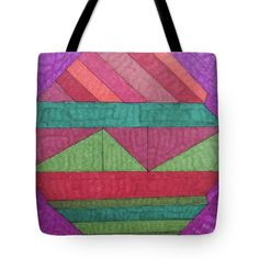Tote Bag featuring the drawing Peaked by Sara LaMothe Abstract Art, Fashion Accessories, Tote Bag, Drawings, Bags, Collection, Handbags, Carry Bag, Taschen
