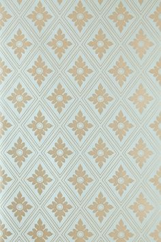 Ranelagh BP 1847 | Wallpaper Patterns | Farrow & Ball