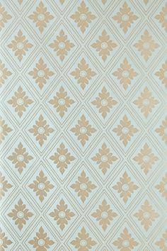 Ranelagh BP 1847   Wallpaper Patterns   Farrow & Ball