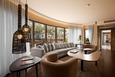 Our new Diplomat Suite.. Enjoy!