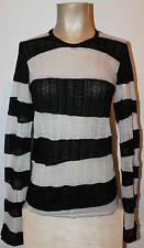 JUNYA WATANABE COMME DES GARCONS striped jumper