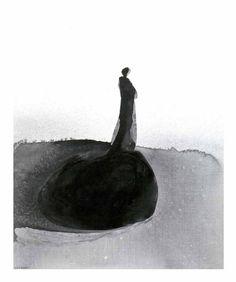 'when you realize nothing is lacking, the whole world belongs to you' - Tao Te Ching | Gao XingJian - Auto Observacion