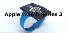 Apple Watch Series 3 nelle ultime fasi test di sviluppo  #follower #daynews - https://www.keyforweb.it/apple-watch-series-3-nelle-ultime-fasi-test-sviluppo/