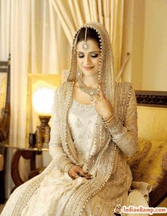 Back again: Zari Embroidery   Even the simplest outfit can be enhanced with the gold or silver zari work to bring back the traditional styling in place.