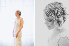 bridal portraits in Boston at the Langham Hotel