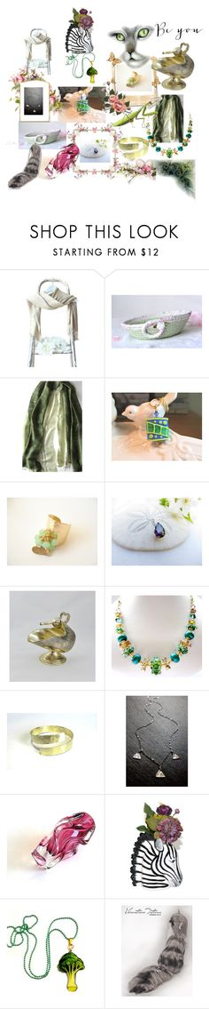 """""""Be You"""" by anna-recycle ❤ liked on Polyvore featuring Polaroid, Chanel, modern, rustic and vintage"""