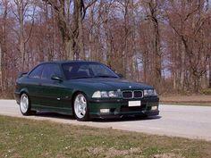 BMW E36 M3 GT