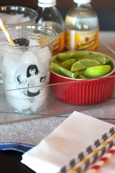DIY :: Dressed Up Solo Cup
