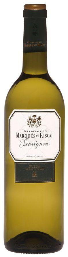 Marqués de Riscal Sauvignon Blanc 2011