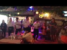 Party dance time 'Saturday Night' Entertainment@Planet Yucca Kusadasi