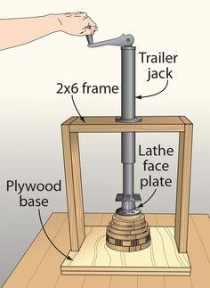 http://tumbledrose.com/woodworking-plans/segmented-turning-plans-free/
