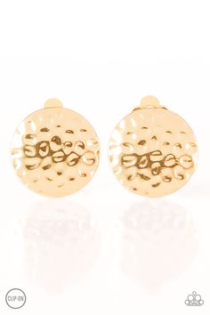 9f67bad9d51 Hold The SHINE - Gold Clip-On