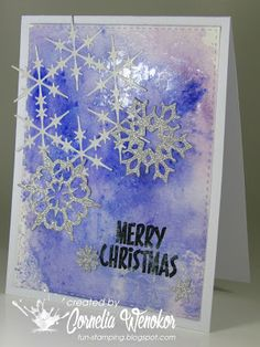 Stempel Spass: Some Cards before Mr. Linky expires.....