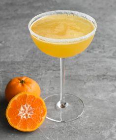 Mandarin Lemon Drop Recipe