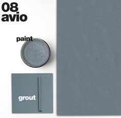 NEUTRA 6.0 - A new version of the series that has marked the origin of the Casamood brand. After a successful decade Neutra has expanded its family to become an increasingly evolved container. The palette is enriched with vibrant colours and oversized formats, coordinated stucco and painting enrich the proposed total look. #avio #blue #colours #wall #coverings